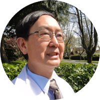 Alfred Man, R.TCMP, R.Ac  Registered Acupuncturist and TCM Practitioner