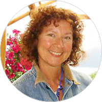 Cathy Belgrave, Meditation teacher & relaxation massage therapist