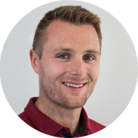 Ian McCarthy, Osteopathic Practitioner