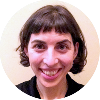 Julia Sevitt, R.Ac. Registered Acupuncturist & Shiatsu Massage Therapist