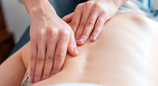 Registered Massage Therapy Treatment Services